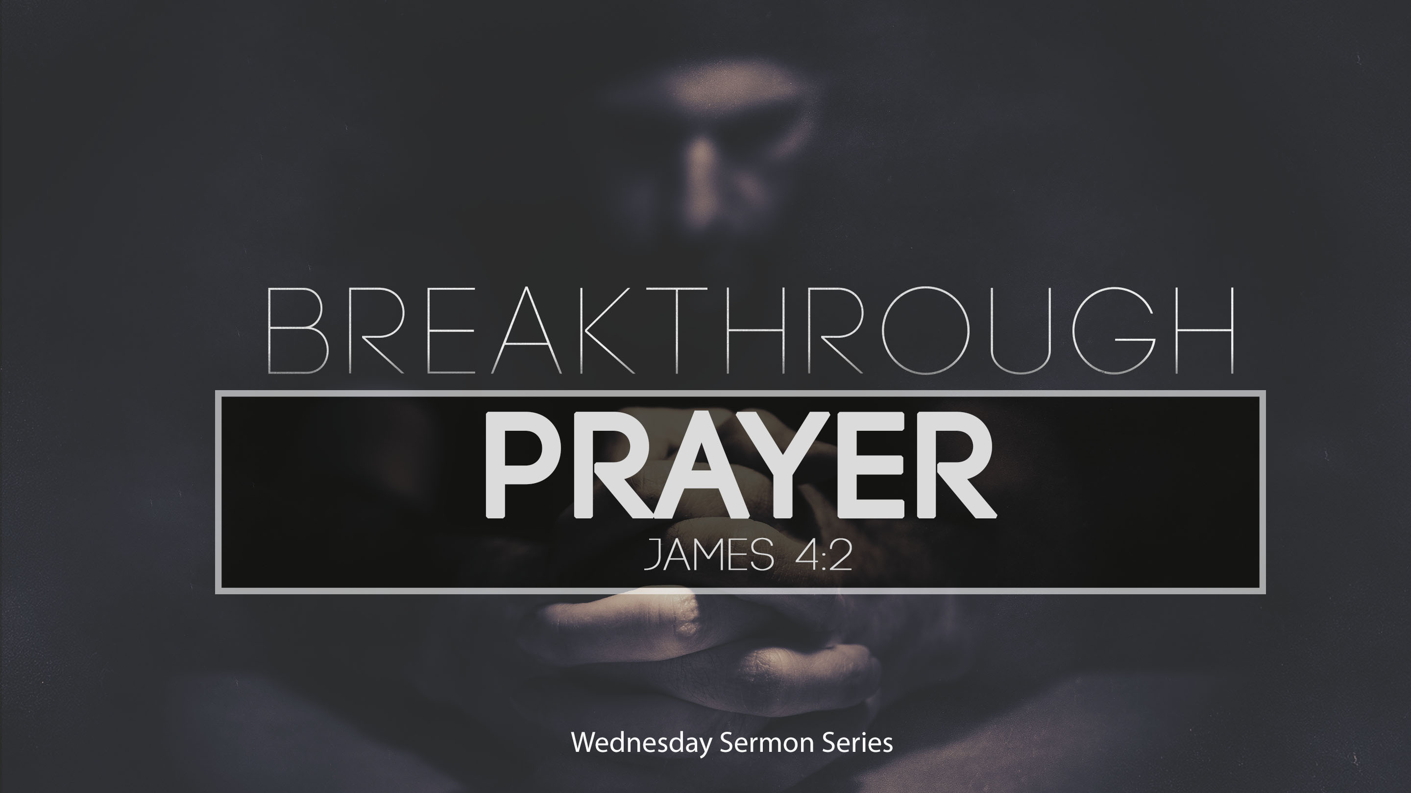 BREAKTHROUGHPRAYER