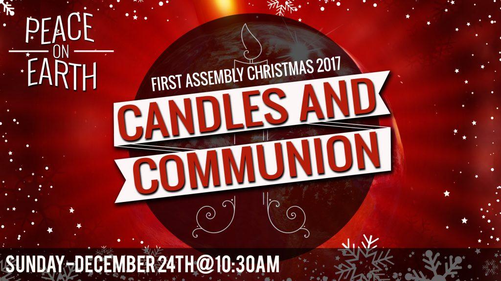 candlesandcommunionpeaceonearth